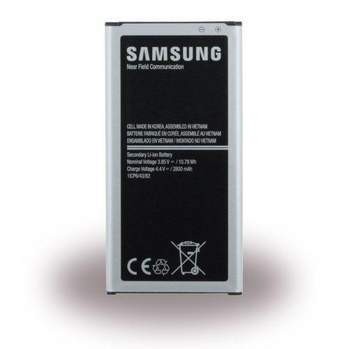 Samsung Bulk EB-BG390BBE Original Li-Ion 2800mAh Akku für Galaxy XCover4 G390F