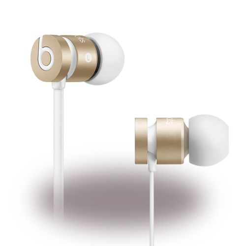 Originalverpackt Beats by Dr.Dre MK9X2ZM/A urBeats 2 InEar Headset, iPhone iPod iPad - gold