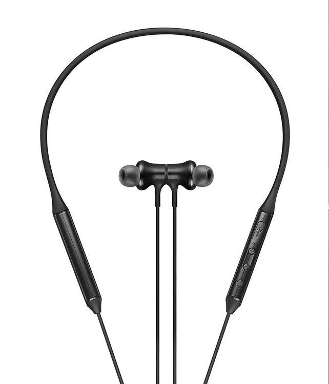 FIIL DRIIFTER Stereo Bluetooth In-Ear Ohrhörer Kopfhörer IPX5, 11hours, High-Fidelity - schwarz