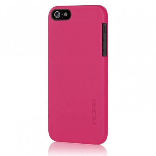 Incipio Feather Hülle Cover für iPhone SE 5/5S Pink
