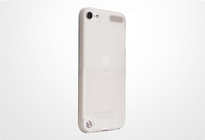 Ozaki O!Coat Wardrobe Hülle iPod touch 5G transparent