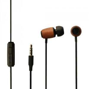 Original LG P760 Optimus L9 In-Ear Ohrhörer Headset in schwarz