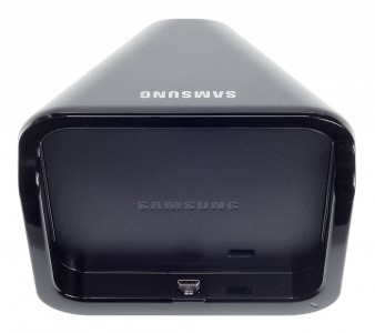 Samsung EDD-D1E1 Dockingstation für Samsung Galaxy Note N7000