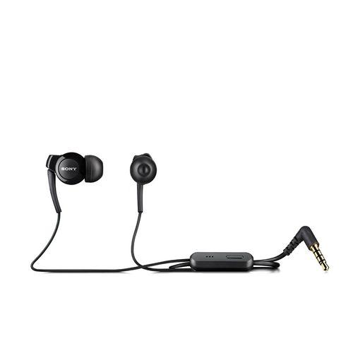Original MH-EX300AP In-Ear Ohrhörer Headset für alle Sony Xperia Modelle