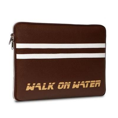 Walk On Water Boarding Skin Sleeve braun / gold 13,3 Inch NEO 048 02 133