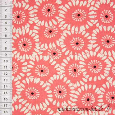 Art Gallery Hypnotic Paramour Red pink – Bild 1