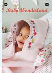Rico-Buch No. 149 // Baby Wonderland