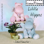 Little Hippo - Nilpferd Nilly