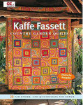 Kaffe Fassett's Country Garden Quilts 001