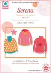 Serena – Hoodie (Gr. 74-164) 001