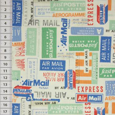 Makower Vacation Airmail Luftpost – Bild 1