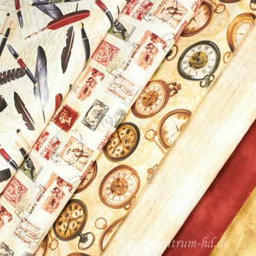 Longfellow Vintage Holz – Bild 2