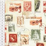 Longfellow Vintage Briefmarken
