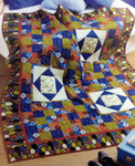 Fly Away Quilt 001