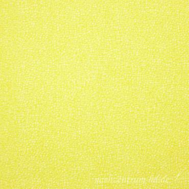 STOF Brighton zitronen gelb