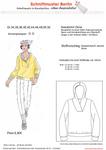 Sweatshirt DANA (Gr. 34-50)