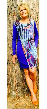 Kleid JANA (Gr. 34-50) – Bild 3