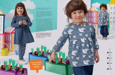 Ottobre Kids Fashion Herbst 04/2016 – Bild 4