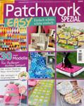 Patchwork Spezial EASY 05/2016