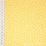 Susybee Lewe Dots hellgelb