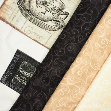 Ivory Kitchen Ornamente creme – Bild 3