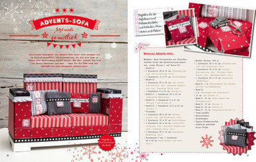 Bastelbuch Lottis Adventskalendermanufaktur – Bild 5