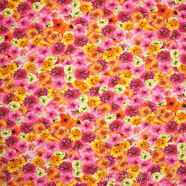 Cosy Me by Cherry Picking Sweat Flowers bunt – Bild 2
