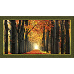 Artworks HERBSTWALD Panel