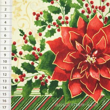 Holiday Traditions Tischset Panel – Bild 2