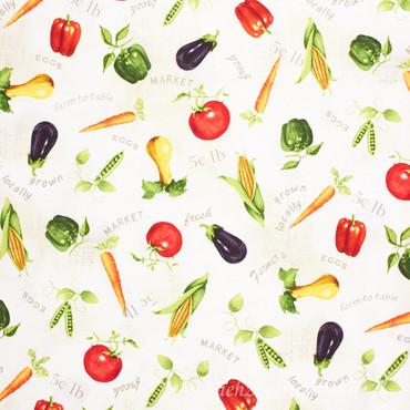 A Day on the Farm Gemüse – Bild 2