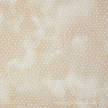 Journey to Versailles Small Dot beige