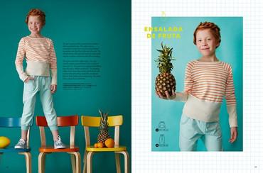 Ottobre Kids Fashion Frühjahr 01/2017 – Bild 6
