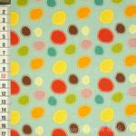 Giraffe Crossing Punkte mint 001