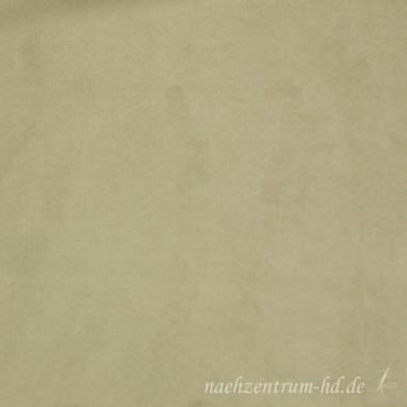Hilco La Gamuza Velour Elastic graugrün – Bild 2