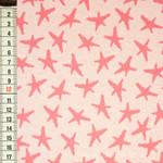 Hilco Strick Alva Stars pink 001