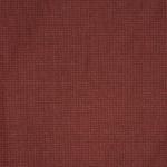 Kansas Troubles Karo dunkelrot - Überbreite - 001