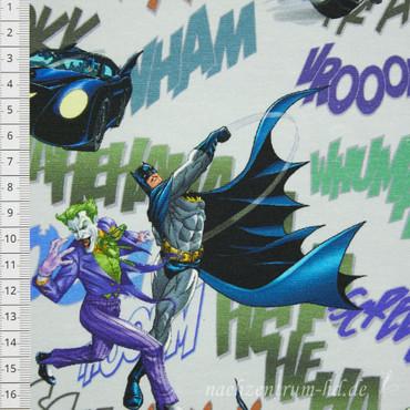 Exklusivjersey BATMAN Joker & TwoFace  – Bild 1