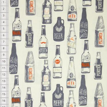 Hipstery Homebrew Bierflaschen