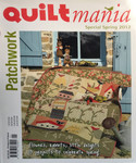 Quiltmania Special Spring 2012