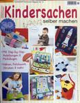 Patchwork Spezial Kindersachen selber machen Nr 19 001