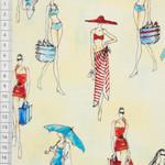 Beach Divas Ladys am Strand