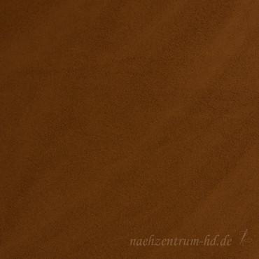 Hilco Fabienne Velours cognac – Bild 1