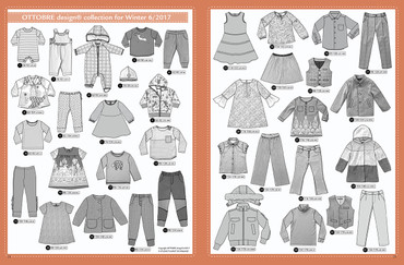 Ottobre Kids Fashion Winter 6/2017 – Bild 3