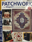 Patchwork Magazin 01/2018 001