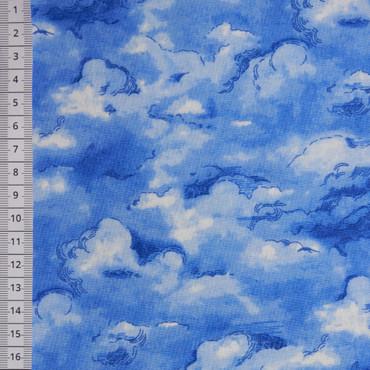 Windham Fabrics Wolken Himmel