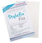 Stylefix-Filz 20 cm x 30 cm 001