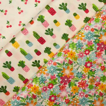 Makower Floral bunt – Bild 2