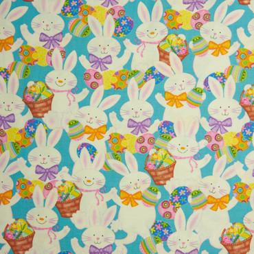 Spring-Bunnies-Multi bunt – Bild 2