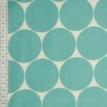 Fresh Dots Big Baumwolle mint 001
