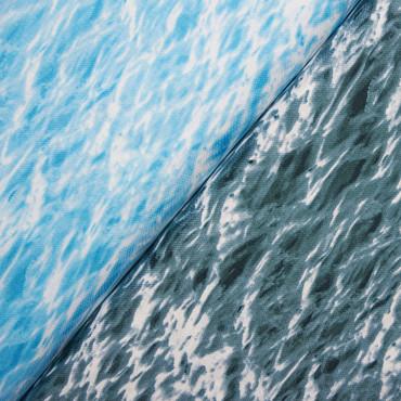 Landscapes Water Shallow türkis – Bild 2